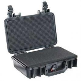 PELI CASE 1170 - vodotěsný kufr s pěnou