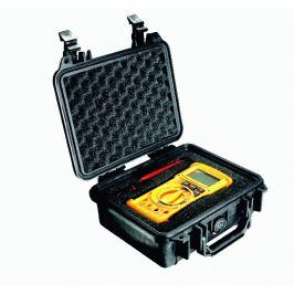 PELI CASE 1200 - vodotěsný kufr s pěnou