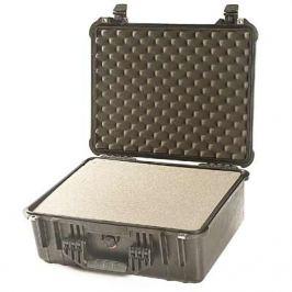 PELI CASE 1550 - vodotěsný kufr s pěnou
