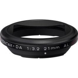 PENTAX Sluneční clona MH-RBB43 černá pro 21/3,2 DA HD