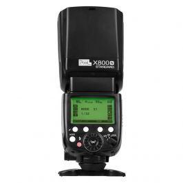 PIXEL X800N PRO pro Nikon