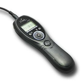 PIXEL spoušť kabelová s časosběrem TC-252/L1 pro Panasonic a Leicu