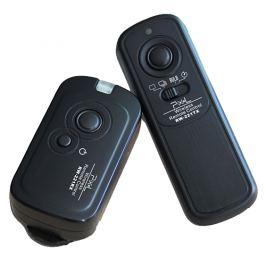 PIXEL spoušť rádiová Oppilas RW-221/N3 pro Canon EOS 7D/6D/5D/1D