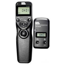 PIXEL spoušť rádiová s časosběrem TW-283 pro Nikon