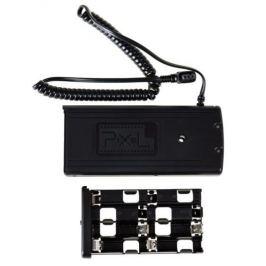 PIXEL zdroj na AA baterie TD-381 pro Canon 600 EX-RT