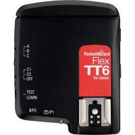 POCKETWIZARD FlexTT6 rádiový přijímač/vysílač k blesku TTL pro Canon