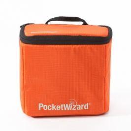 POCKETWIZARD pouzdro G-Wiz Squared oranžové
