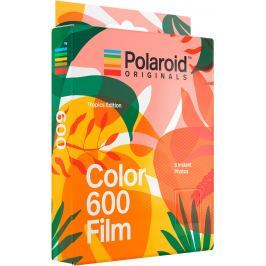 POLAROID ORIGINALS barevný film pro Polaroid 600/8ks Tropics Edition