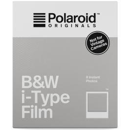 POLAROID ORIGINALS černobílý film I-TYPE