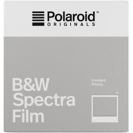 POLAROID ORIGINALS černobílý film pro Image a Spectra 8ks