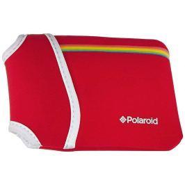 POLAROID pouzdro neoprenové pro Snap/Snap Touch červené