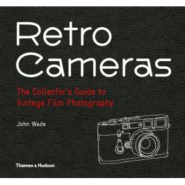 RETRO CAMERAS - The collecor´s guide to vintage film photography