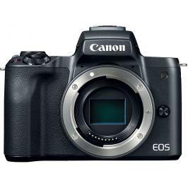 CANON EOS M50 černý