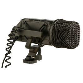 RODE Stereo Video Mic mikrofon ke kameře