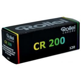 ROLLEI Chrome CR 200/120