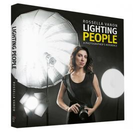 Rossella Vanon - LIGHTING PEOPLE