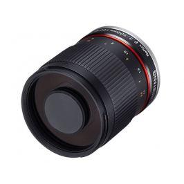 SAMYANG 300 mm f/6,3 ED UMC CS Reflex pro Nikon (APS-C)
