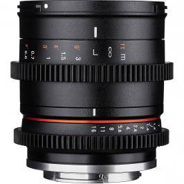 SAMYANG 35 mm T1,3 AS UMC CS pro Sony E (APS-C)