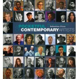 A Pocketful of Contemporary Artists: Photographic Portraits Knihy