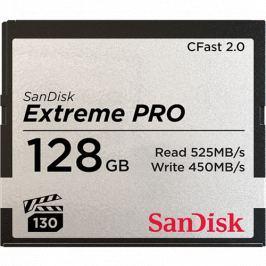 SANDISK Extreme Pro CFAST 2.0 128 GB 525 MB/s