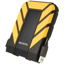 ADATA HD710 HDD externí disk 2TB USB 3.1 žlutý Externí disky