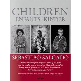 Sebastiao Salgado - CHILDREN