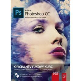 ADOBE PHOTOSHOP CC - oficiální výukový kurz Knihy