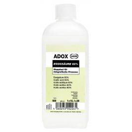 ADOX kyselina octová 60% 500 ml - přerušovač