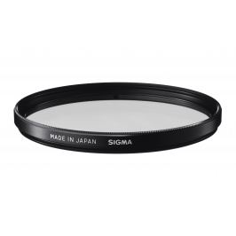 SIGMA filtr ochranný 55 mm WR