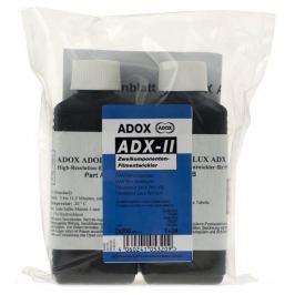 ADOX ADX-II negativní vývojka A+B 500 ml