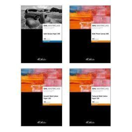 SIHL inkjet A4/12 MASTERCLASS Testovací set 4x3ks 4434