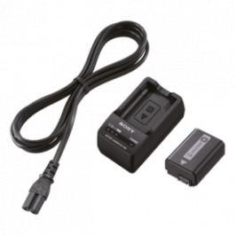 SONY ACC-TRW nabíječka + akumulátor NP-FW50 + BC-TRW