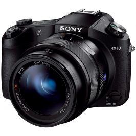 SONY Cybershot DSC-RX10 Digitální fotoaparáty