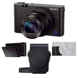 SONY CyberShot DSC-RX100 III Premium Kit