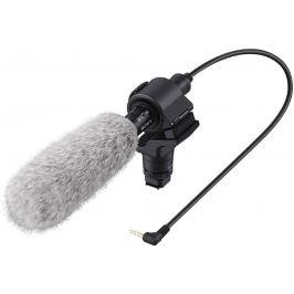 SONY ECM-CG60 mikrofon pro videokamery a fotoaparáty se vstupem 3,5mm jack