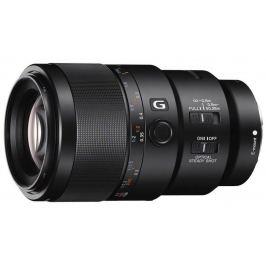 SONY FE 90 mm f/2,8 G OSS pro bajonet E full frame