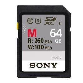 SONY SDXC 64GB UHS-II Professional 260MB/s