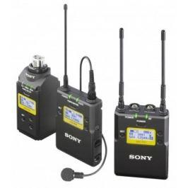 SONY UWP-D16 bezdrátový set klopového mikrofonu + plug-on vysílače a přijímače