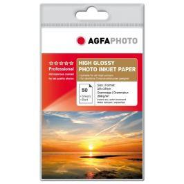 AGFA inkjet 260g High Glossy 10x15/50