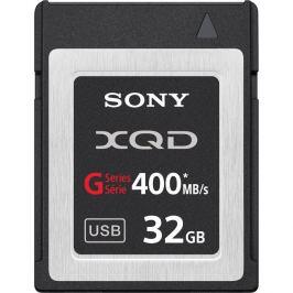 SONY XQD 32GB G serie (QDG32E-R)
