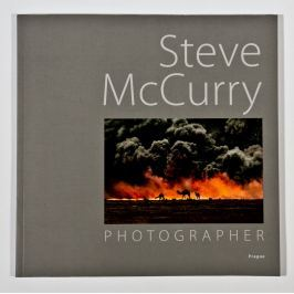 Steve McCurry - PHOTOGRAPHER
