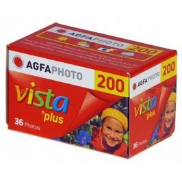 AGFA Vista Plus 200/135-36