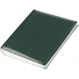 ALBUM HENZO MEMORY klasické 28X30.5/100stran, zelená, vínová, černá, bílá, modrá Fotoalba