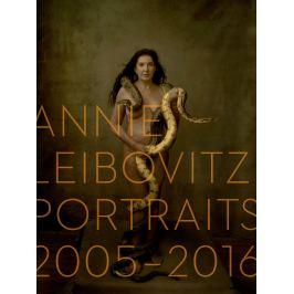 Annie Leibovitz - PORTRAITS 2005 - 2016