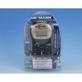 ANSMANN Energy-Check LCD - zkoušečka