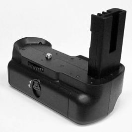 APUTURE bateriový grip BP-D3200 pro Nikon D3100/3200 Bateriové gripy