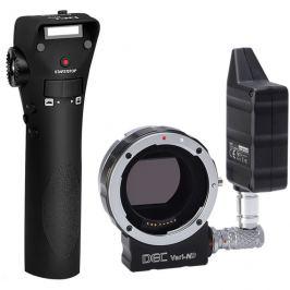 APUTURE dálkově ovládaný DEC Vari-ND pro objektivy Canon na E-mount Předsádky a redukce