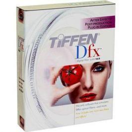 TIFFEN Dfx v2 Plug-in Aperture - sada digitálních filtrů