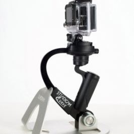 TIFFEN Steadicam Curve pro GoPro HERO černý