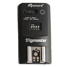 APUTURE přijímač rádiový TrigMaster MXIIrcr-N pro Nikon Příslušenství k bleskům